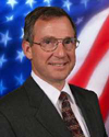 John Woosley, Director, U.S. Small Business Administration, New Mexico District Office