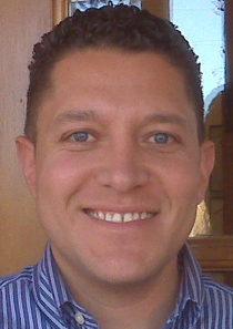 James Hernandez, Vice President at First Community Bank in Santa Fe