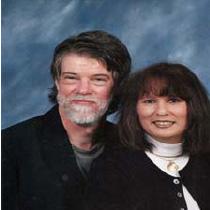 Jim and Gail Greenwood