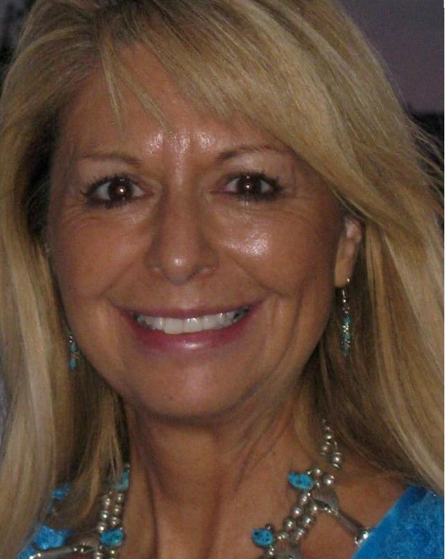 Julianna Martinez-Barbee