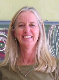 Kim Blueher