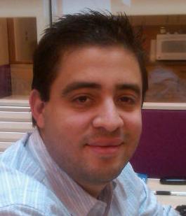 Edwin Rios